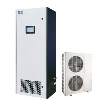 Deshumidificadores con sistema incluido de humidificación
