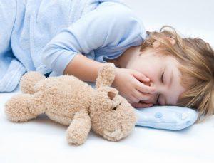 Peligros de los hongos de humedad en niños con sistema inmune débil – 1ra. Parte-v1