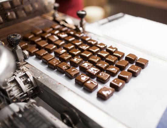 Deshumidificador para control de humedad en producción y almacenamiento de dulces y confitería