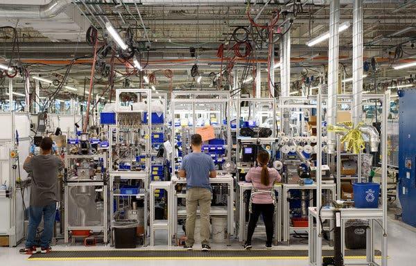 Datos básicos beneficiosos del deshumidificador industrial en empresas manufactureras
