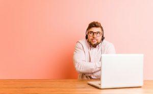 ¿Por qué es importante controlar la temperatura en un call center?